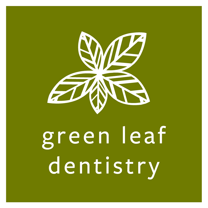 Green Leaf Dentistry Logo